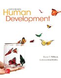 Experience Human Development + Connect Plus Access Card:   2014 9781259547652 Front Cover