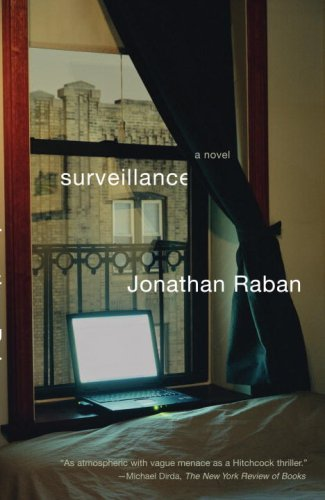 Surveillance  N/A edition cover