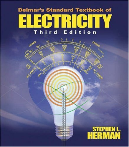 Standard Textbook of Electricity  3rd 2004 (Revised) 9781401825652 Front Cover