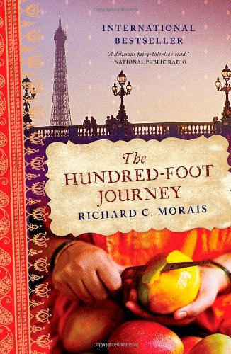Hundred-Foot Journey  N/A edition cover