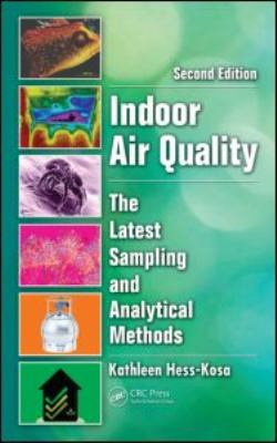 Indoor Air Quality  2nd 2011 (Revised) edition cover