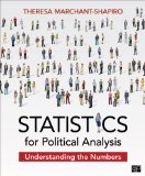 Statistics for Political Analysis Understanding the Numbers  2015 (Revised) edition cover