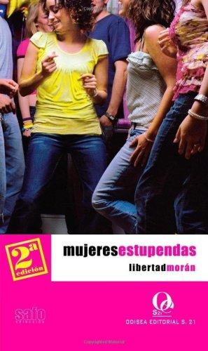 Mujeres Estupendas/ Wonderful Women:  2006 edition cover
