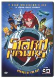 Storm Hawks Collector's Set: Heroes of the Sky System.Collections.Generic.List`1[System.String] artwork