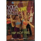 Yoga Booty Ballet Live: Hip Hop Abs System.Collections.Generic.List`1[System.String] artwork