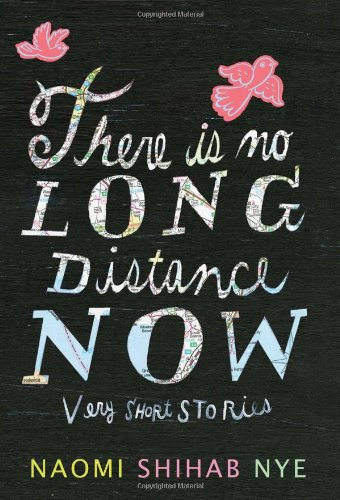 There Is No Long Distance Now Very Short Stories  2011 9780062019653 Front Cover