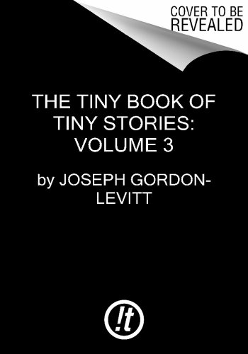 Tiny Book of Tiny Stories   2013 edition cover