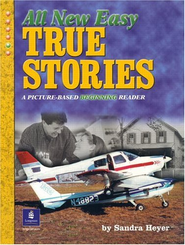 All New Easy True Stories   2005 edition cover