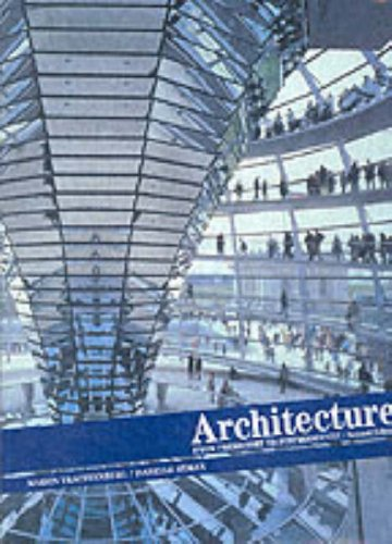 Architecture From Prehistory to Post Modernity 2nd 2002 (Reprint) edition cover