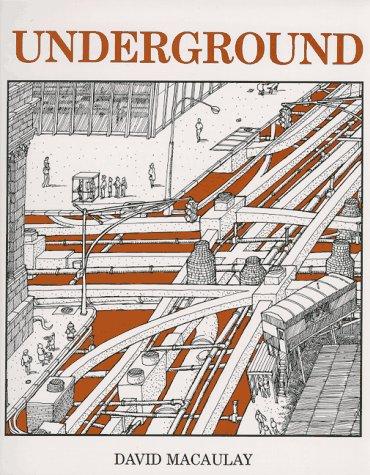 Underground   1983 edition cover