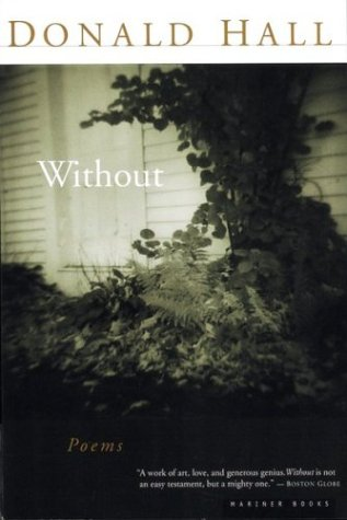 Without Poems  1999 edition cover