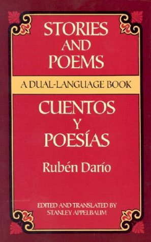 Stories and Poems/Cuentos y Poes�as A Dual-Language Book  2002 edition cover