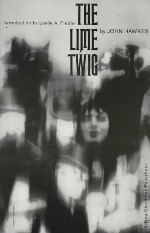Lime Twig   1963 edition cover