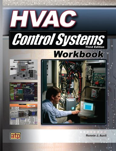 HVAC CONTROL SYSTEMS-WORKBOOK  N/A edition cover