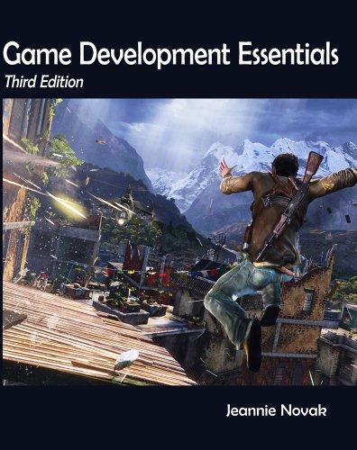 Game Development Essentials  3rd 2012 edition cover