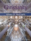 Christianity - An Introduction  3rd 2015 edition cover