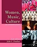 Women, Music, Culture An Introduction 2nd 2016 (Revised) 9781138814653 Front Cover