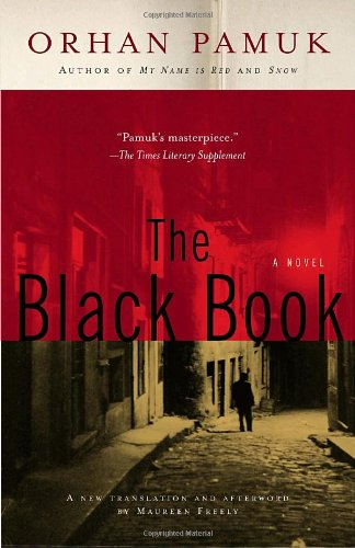 Black Book   2006 edition cover