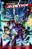 Justice League Vol 2 Villains Journey   2012 9781401237653 Front Cover