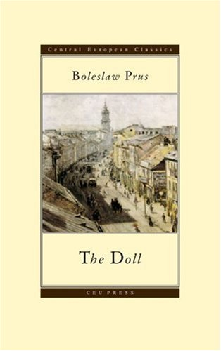 Doll  1996 edition cover