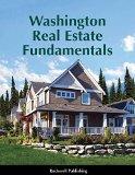 Washington Real Estate Fundamentals  18th 2015 9781939259653 Front Cover