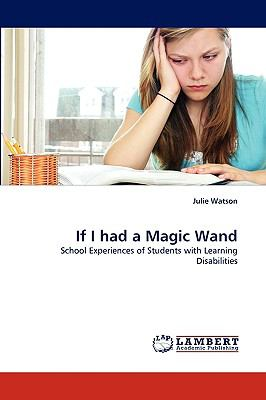 If I Had a Magic Wand N/A 9783838321653 Front Cover