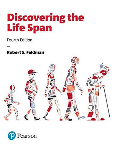 Discovering the Life Span:   2017 9780134577654 Front Cover