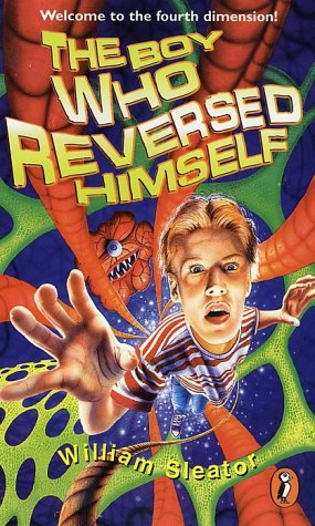 Boy Who Reversed Himself  N/A edition cover