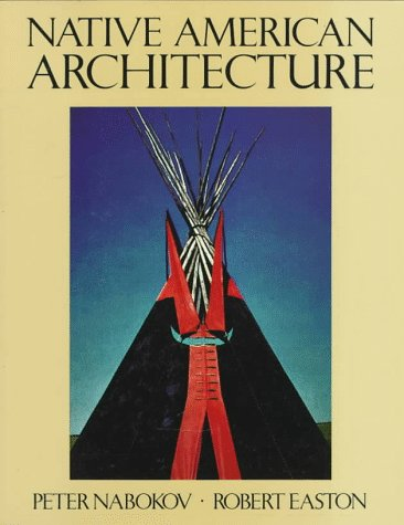 Native American Architecture  N/A 9780195066654 Front Cover