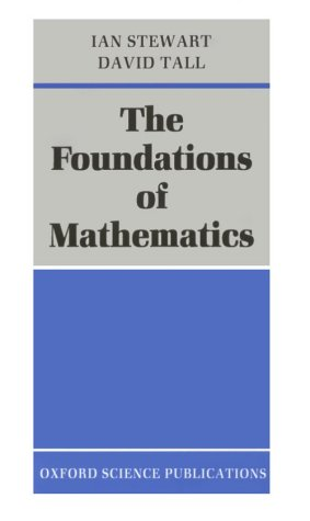 Foundations of Mathematics   1977 edition cover