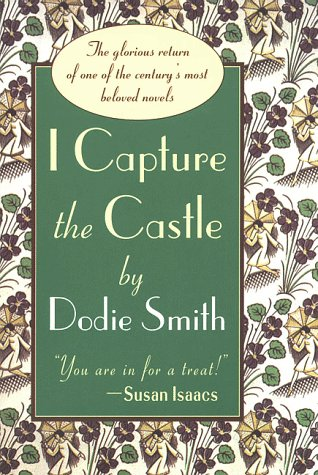 I Capture the Castle  Revised edition cover