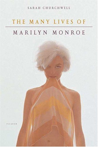 Many Lives of Marilyn Monroe  N/A 9780312425654 Front Cover