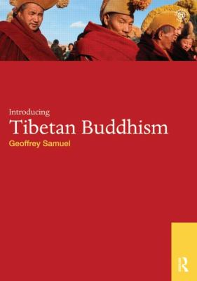 Introducing Tibetan Buddhism   2012 edition cover