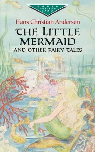 Little Mermaid and Other Fairy Tales   2002 (Unabridged) edition cover