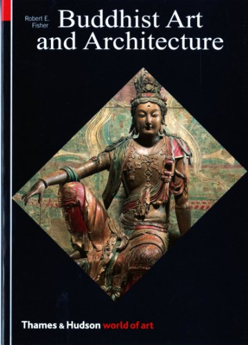 Buddhist Art and Architecture   2002 edition cover
