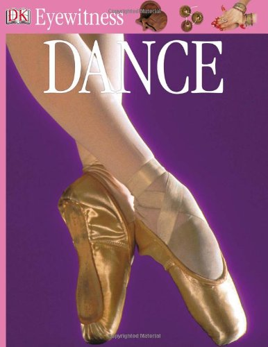 Dance   2005 edition cover