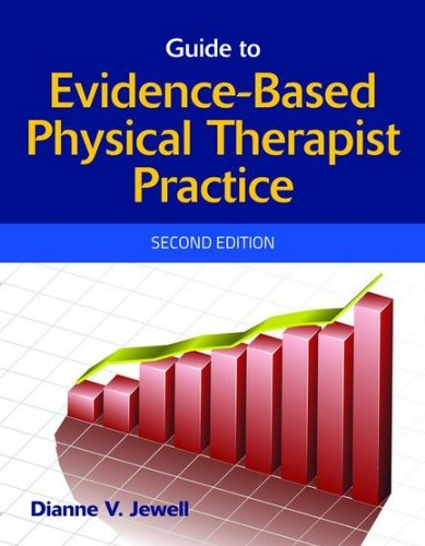 Guide to Evidence-Based Physical Therapist Practice  2nd 2011 (Revised) edition cover