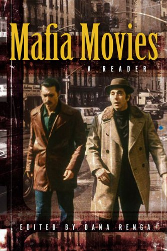 Mafia Movies A Reader 2nd 2011 edition cover