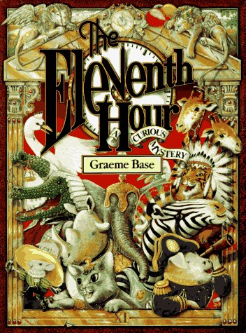 Eleventh Hour  N/A edition cover