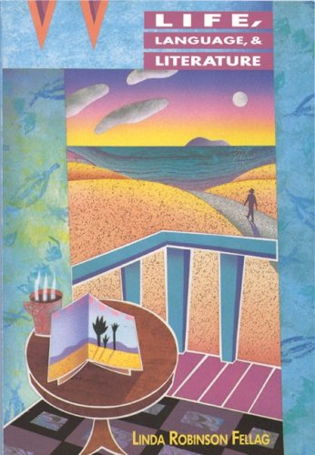 Life, Language, and Literature   1993 edition cover