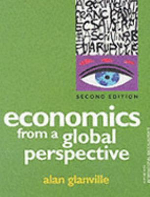 Economics from a Global Perspective N/A 9780952474654 Front Cover
