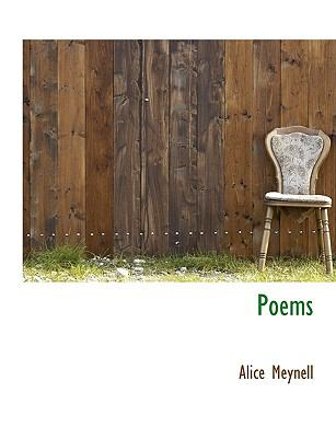 Poems N/A 9781115964654 Front Cover