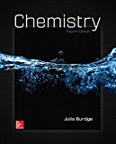 CHEMISTRY (LOOSELEAF)                   N/A 9781259626654 Front Cover