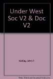 Understanding Western Society V2 and Sources of Western Society V2   2012 edition cover