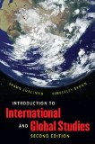 Introduction to International and Global Studies  2nd 2015 9781469621654 Front Cover