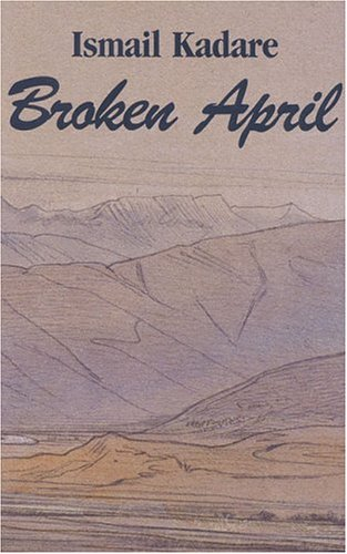 Broken April  N/A edition cover