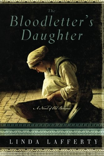 Bloodletter's Daughter   2012 (Unabridged) edition cover