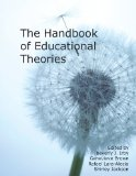 Handbook of Educational Theories for Theoretical Frameworks:   2012 edition cover