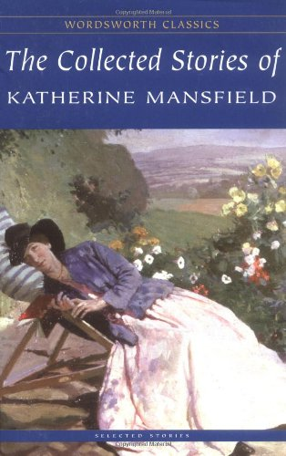 Collected Stories of Katherine Mansfield   2006 edition cover
