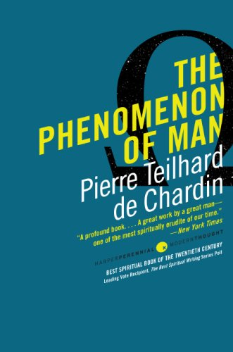 Phenomenon of Man  N/A edition cover